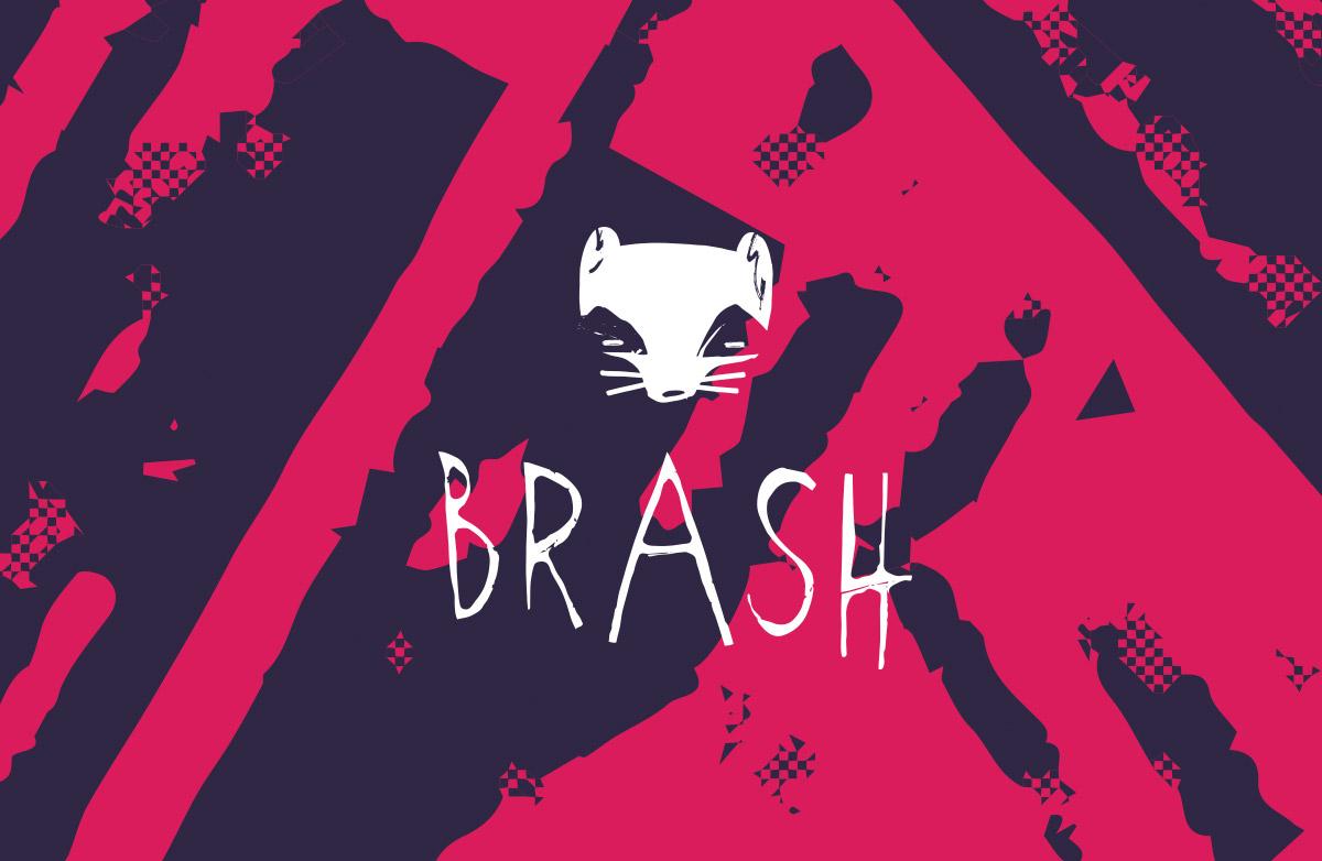 Brash Barber & Tattoo