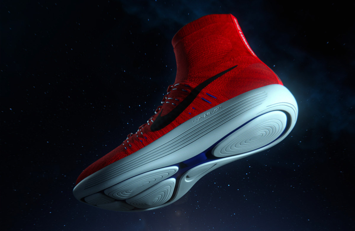 Nike — Running