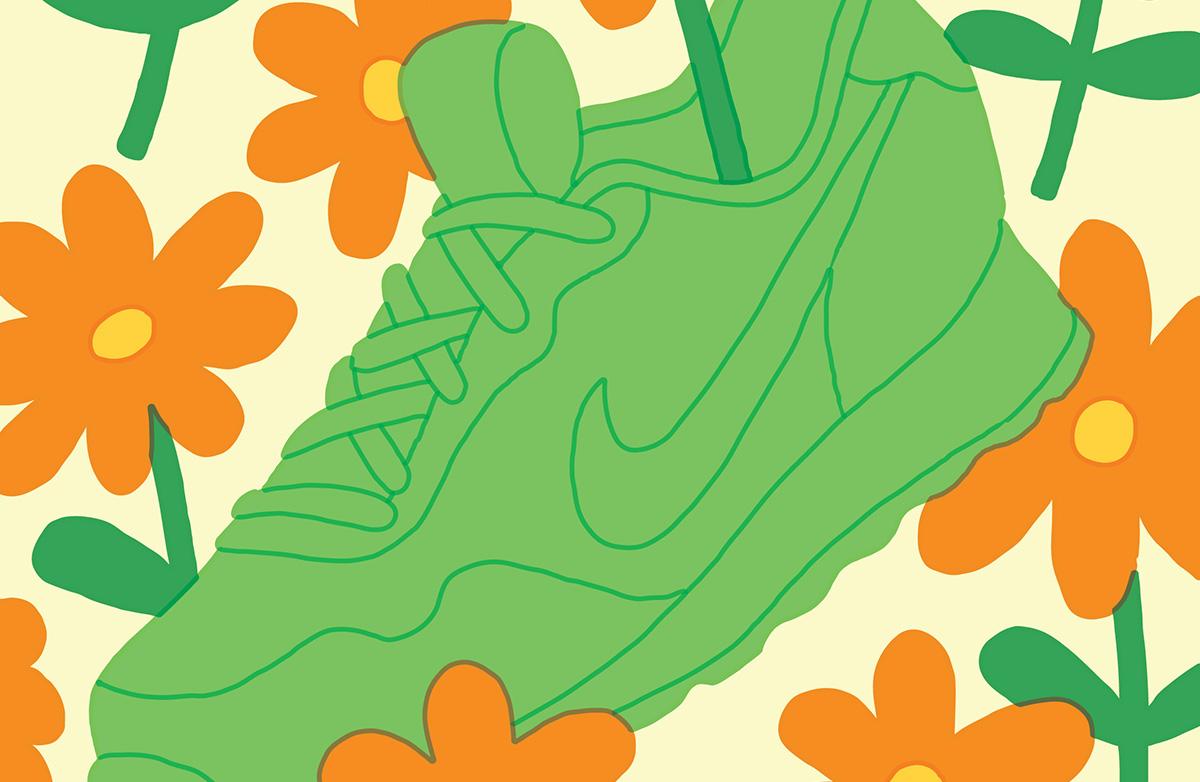 Nike — Digital
